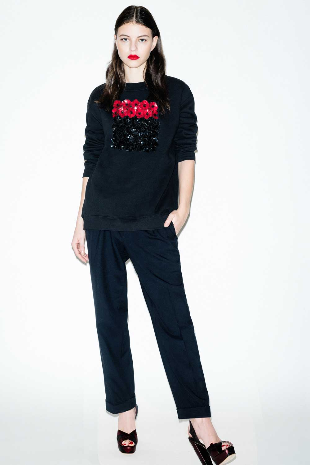 fflag-sweatshirt-poppies--ornement-fleurs-sequins-bicolore2