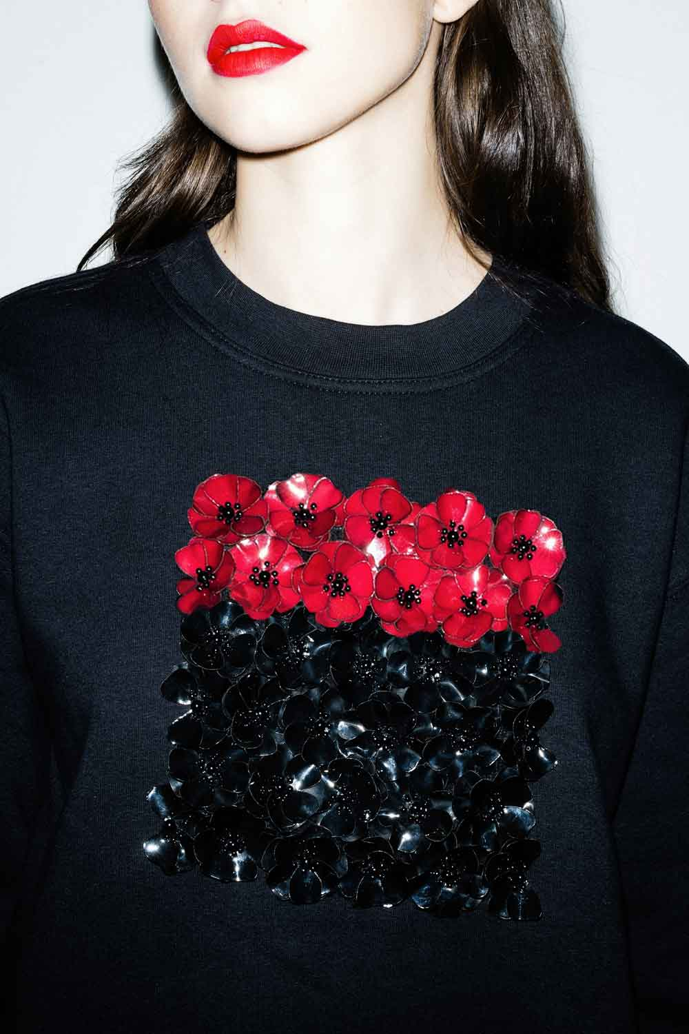 fflag-sweatshirt-poppies-ornement-fleurs-sequins-bicolore4