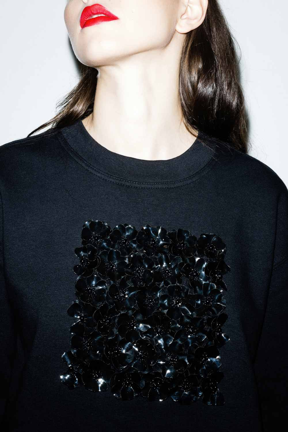 fflag-sweatshirt-poppies-ornement-fleurs-sequins-noir5
