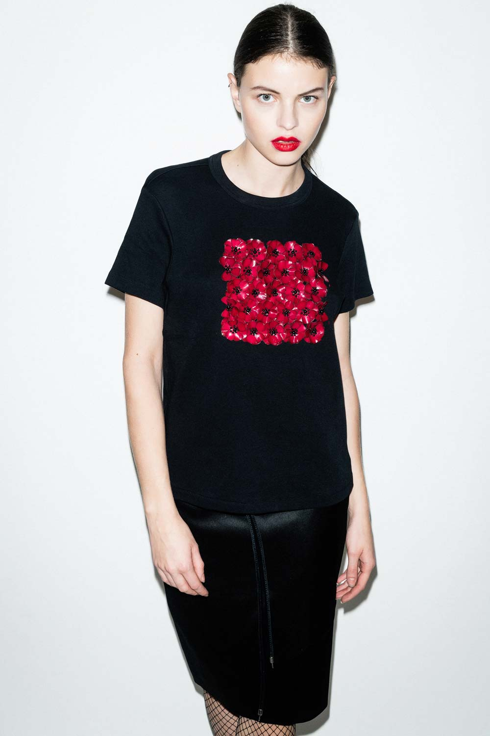 fflag-tee-shirt-poppies-ornement-fleurs-sequins-grenat1