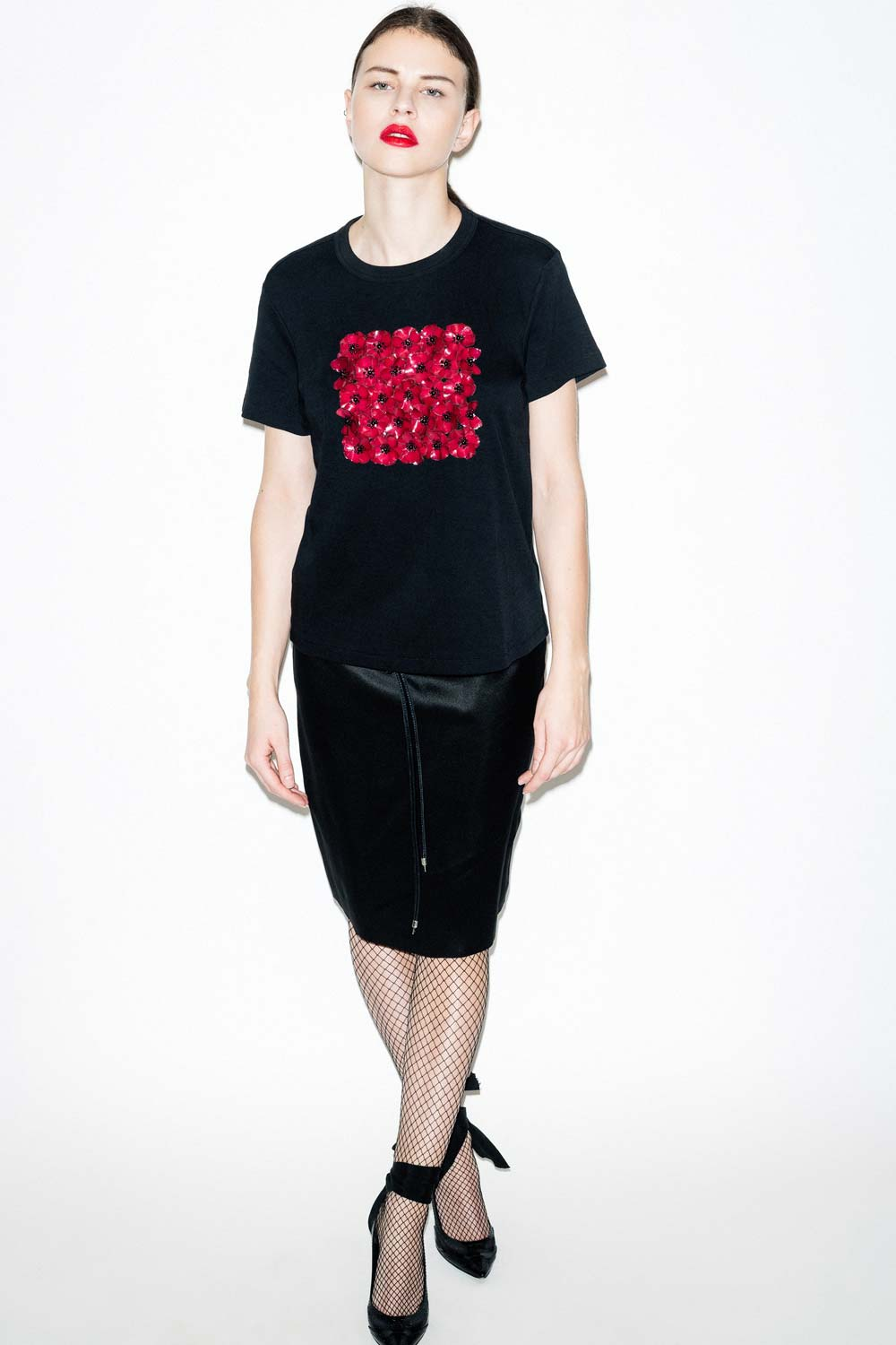 fflag-tee-shirt-poppies-ornement-fleurs-sequins-grenat2